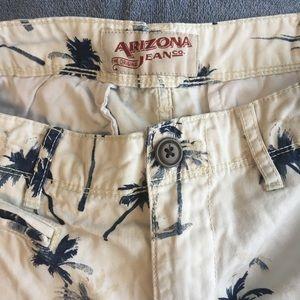 Men's Size 30 Arizona Jeans Shorts